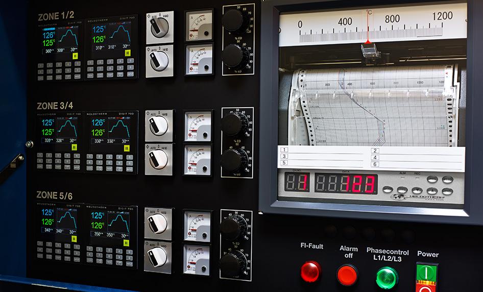 Régulateur programmateur DIGIT 700