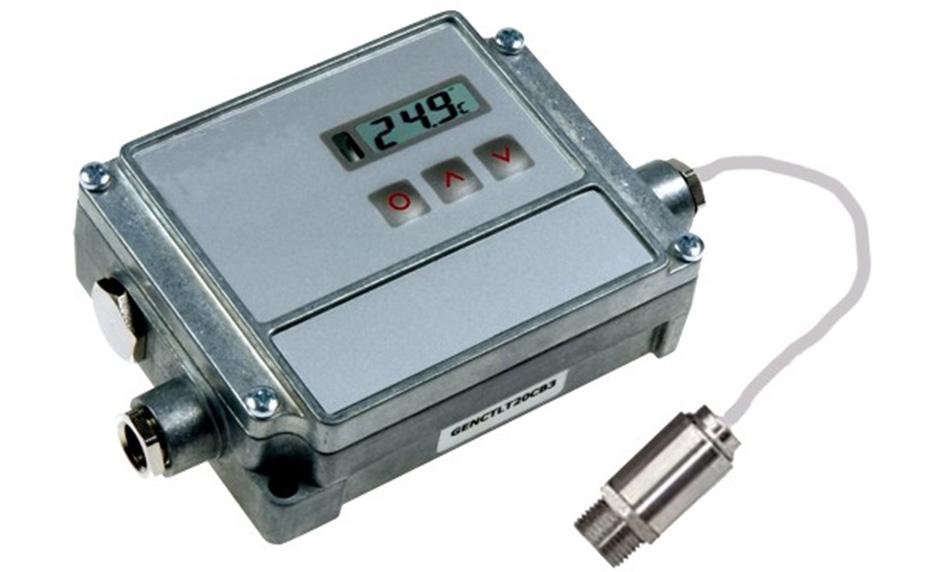 Appareil de mesure à infrarouge DM 201