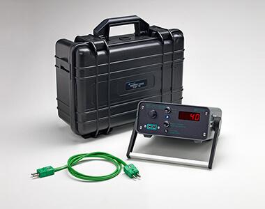 Appareil de calibrage MK 1300