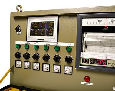 Régulateur programmateur TC 1000