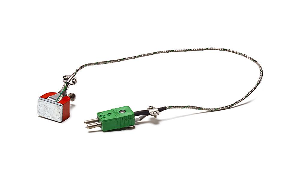 Capteur de surface magnétique MOS 450