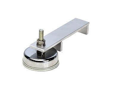 Support magnétique pour les inducteurs, simple